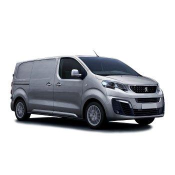 Zabudowa I Regały Do Samochodów Dostawczych Peugeot Expert