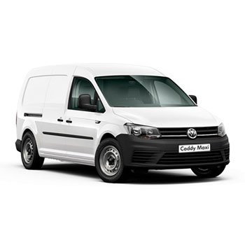 Volkswagen VW Caddy Maxi